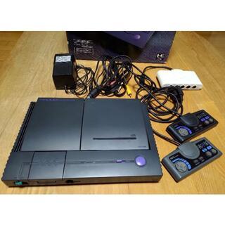 NEC - PC Engine DUO 一式 ジャンク