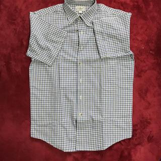 エルエルビーン(L.L.Bean)のL.L.Beanの半袖シャツ(シャツ)