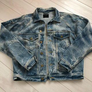 FEAR OF GOD - fear of god holy water jacket