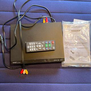 アズマ HDMI端子付きDVDプレーヤー DV-H2607