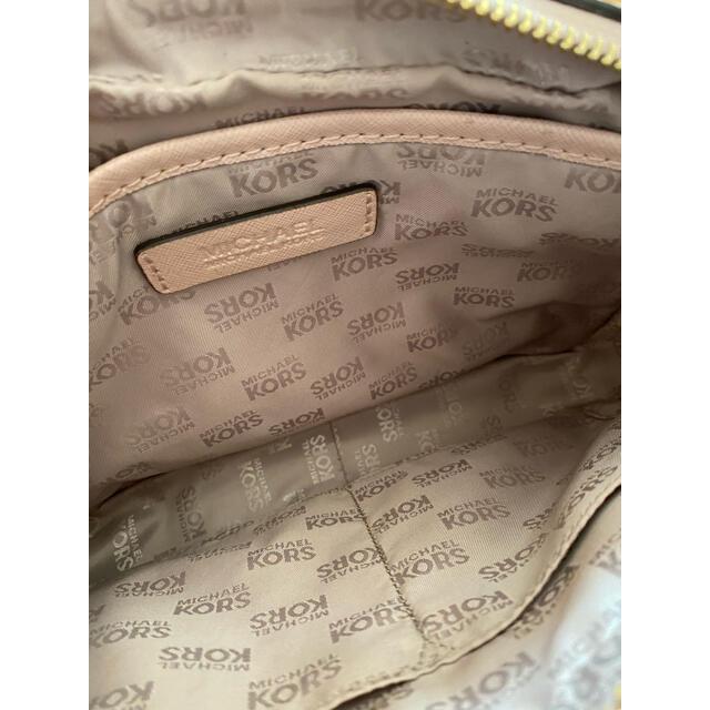 Michael Kors(マイケルコース)のMichael Kors マイケルコース バッグ レディースのバッグ(ショルダーバッグ)の商品写真