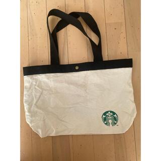 スターバックスコーヒー(Starbucks Coffee)のスターバックス*バッグ*2017年福袋(その他)
