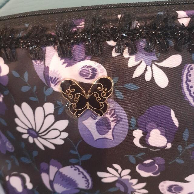 ANNA SUI(アナスイ)の新品アナスイ ポーチ レディースのファッション小物(ポーチ)の商品写真