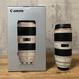 Canon - Canon EF70-200mm F2.8L IS II USM