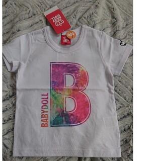 BABYDOLL - ★新品★ベビードール 半袖 Tシャツ