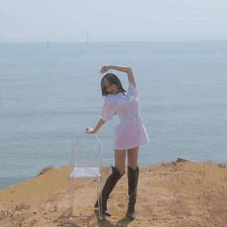 バブルス(Bubbles)のMELT THE LADY corset T-onepiece(ミニワンピース)