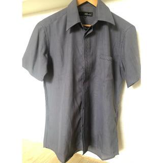 カンサイヤマモト(Kansai Yamamoto)の古着 シャツ 90s レトロ ヨーロピアン SISSY 柄シャツ メンズ 半袖(シャツ)