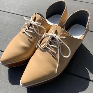 ムルーア(MURUA)のMURUA 靴 ブーツ(ブーツ)