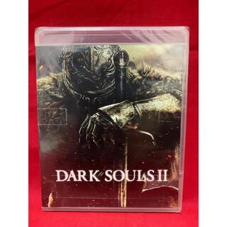 プレイステーション3(PlayStation3)のDARK SOULS II Special MAP&soundtrack PS3(その他)