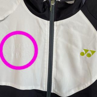 YONEX - YONEX(ヨネックス)ヒートカプセル ウインドブレイカー 【メンズL】