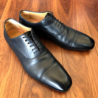 クリスチャンルブタン(Christian Louboutin)の【最終価格】Christian Louboutin クリスチャンルブタン 革靴(ドレス/ビジネス)