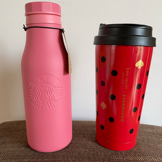 Starbucks Coffee - 《新品未使用》Starbucks(スタバ)オンラインストア限定タンブラー