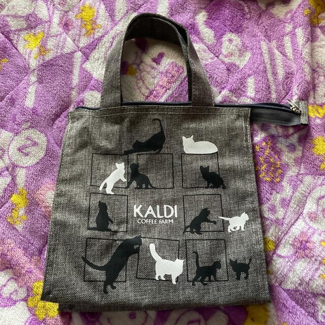 KALDI(カルディ)のKALDA バック レディースのバッグ(トートバッグ)の商品写真