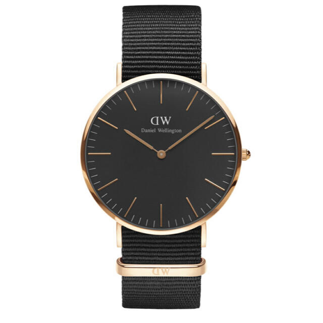 Daniel Wellington(ダニエルウェリントン)のDaniel Wellington 腕時計 メンズ メンズの時計(腕時計(アナログ))の商品写真
