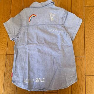 BREEZE - BREEZE★シャツ★サイズ130