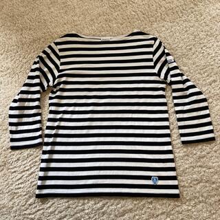 オーシバル(ORCIVAL)のオーシバル サイズ2(Tシャツ(長袖/七分))