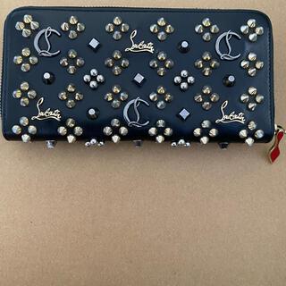 クリスチャンルブタン(Christian Louboutin)のクリスチャン ルブタン長財布(長財布)