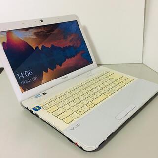 SONY PCG-61A11N(win10,2GB,40GB)