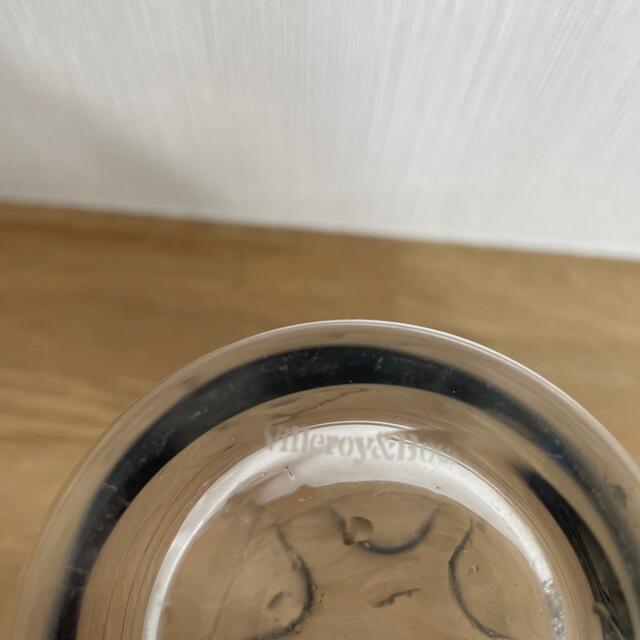ビレロイ&ボッホ(ビレロイアンドボッホ)のビレロイ&ボッホ フラワーベース villeroy&boch vase インテリア/住まい/日用品のインテリア小物(花瓶)の商品写真