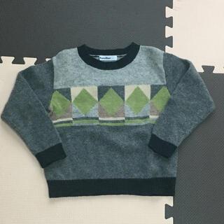 familiar - familiar セーター