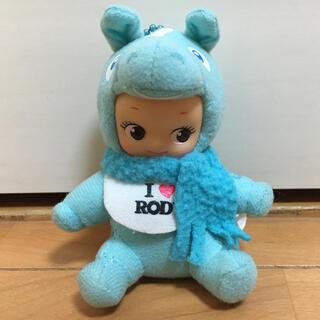 ロディ(Rody)のキューピー ロディ(キャラクターグッズ)