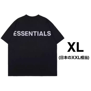 ESSENTIAL DESIGNS - FEAR OF GOD 半袖Tシャツ XLサイズ