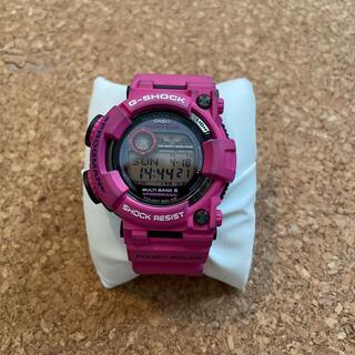 ジーショック(G-SHOCK)のG-SHOCK FROGMAN GWF-1000SR(腕時計(デジタル))
