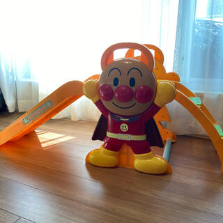 Agatsuma - アンパンマン ピッピ 滑り台