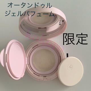 CHANEL - シャネル チャンス オータンドゥル トゥシュ ドゥ パルファム コンパクト 香水