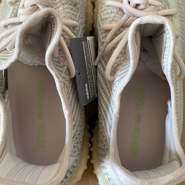adidas(アディダス)のアディダス ブースト adidas YEEYZY BOOST 350 V2 メンズの靴/シューズ(スニーカー)の商品写真