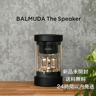 BALMUDA - 【新品未開封】BALMUDA The Speaker