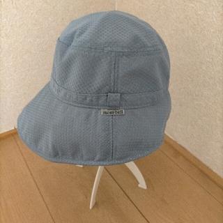 モンベル(mont bell)のひめ様専用【モンベル】帽子(登山用品)