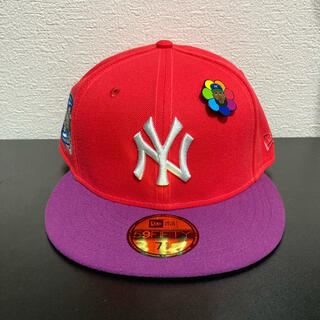 NEW ERA - jae tips Hat clubコラボ限定ニューエラ59fifty 7 5/8
