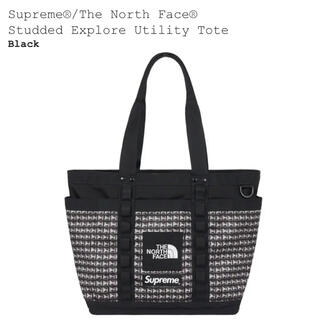 Supreme - Supreme The North Face Tote Bag