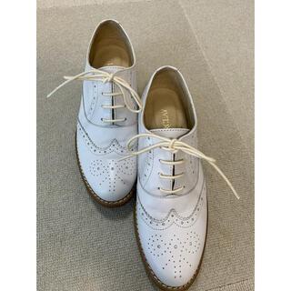 バークレー(BARCLAY)のバークレーの本革シューズ(ローファー/革靴)