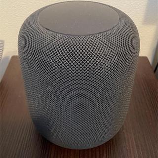 Apple - Apple HomePod