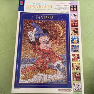Disney - ディズニー ジグソーパズル 1000ピース