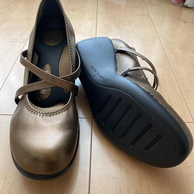 Re:getA(リゲッタ)のリゲッタ パンプス レディースの靴/シューズ(ハイヒール/パンプス)の商品写真