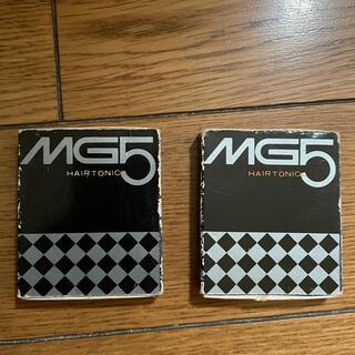 シセイドウ(SHISEIDO (資生堂))の【昭和レトロ】資生堂 MG5  マッチ 2個セット(その他)