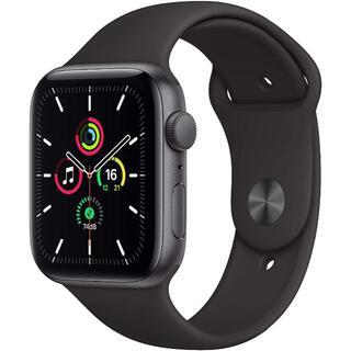 Apple Watch - 【44mm / GPSモデル】Apple Watch SE