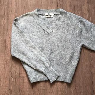 ファーファー(fur fur)のFURFUR  カシミヤ ニット セーター(ニット/セーター)