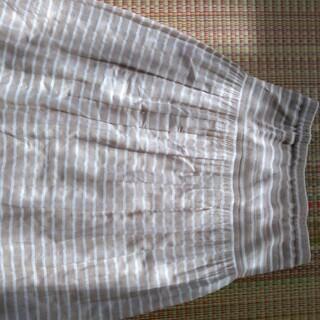 ミツコシ(三越)の80%引き以上 addenda スカート(ひざ丈スカート)