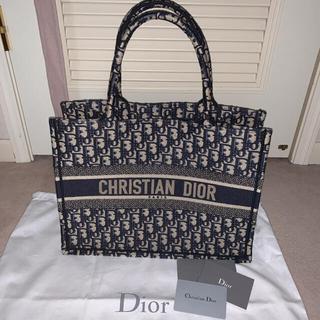 Dior - DIOR  ブックトート スモール
