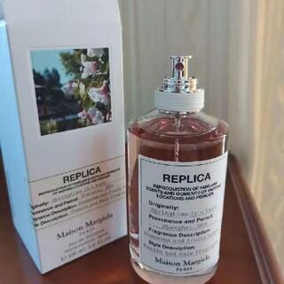 Maison Martin Margiela - メゾンマルジェラ レプリカ プロムナードインザガーデン 100ml 香水