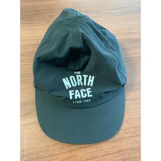 THE NORTH FACE - ノースフェイス キャップ (ブラック)Lサイズ