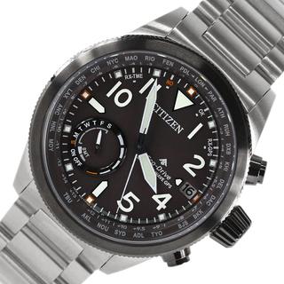 シチズン(CITIZEN)のシチズン CITIZEN プロマスター 腕時計 メンズ【中古】(その他)