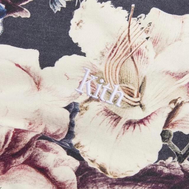 Supreme(シュプリーム)のKITH 21ss gardens of the mind Ⅲ Crewneck メンズのトップス(スウェット)の商品写真