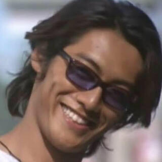 【当時モノ】1997年月9ビーチボーイズ サングラス反町隆史仕様
