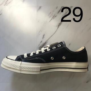 CONVERSE - converse コンバース チャックテイラー ct70 黒 ブラック 29