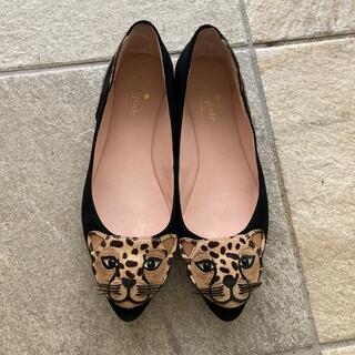ケイトスペードニューヨーク(kate spade new york)のケイトスペード 靴 7M(バレエシューズ)